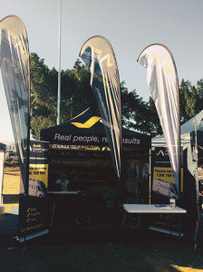 Aussie Leisure Loans at the Gold Coast Caravan Expo