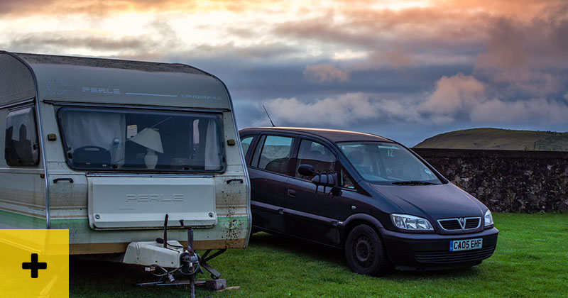 Guide to Towing Caravans for Beginners
