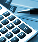 Caravan Finance Calculator