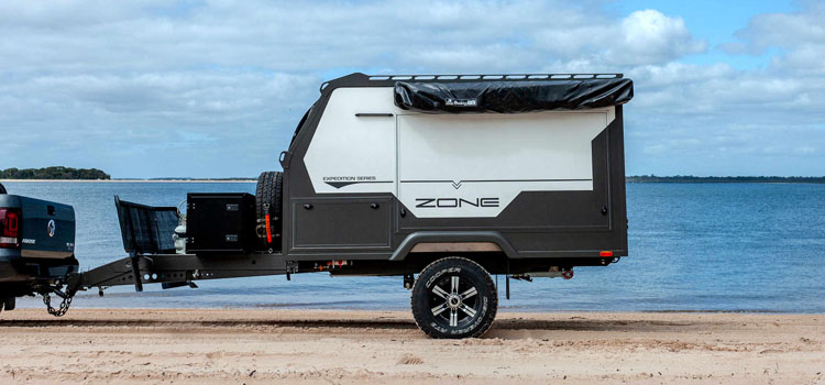 Product Review: Zone RV's Expedition Series Camper